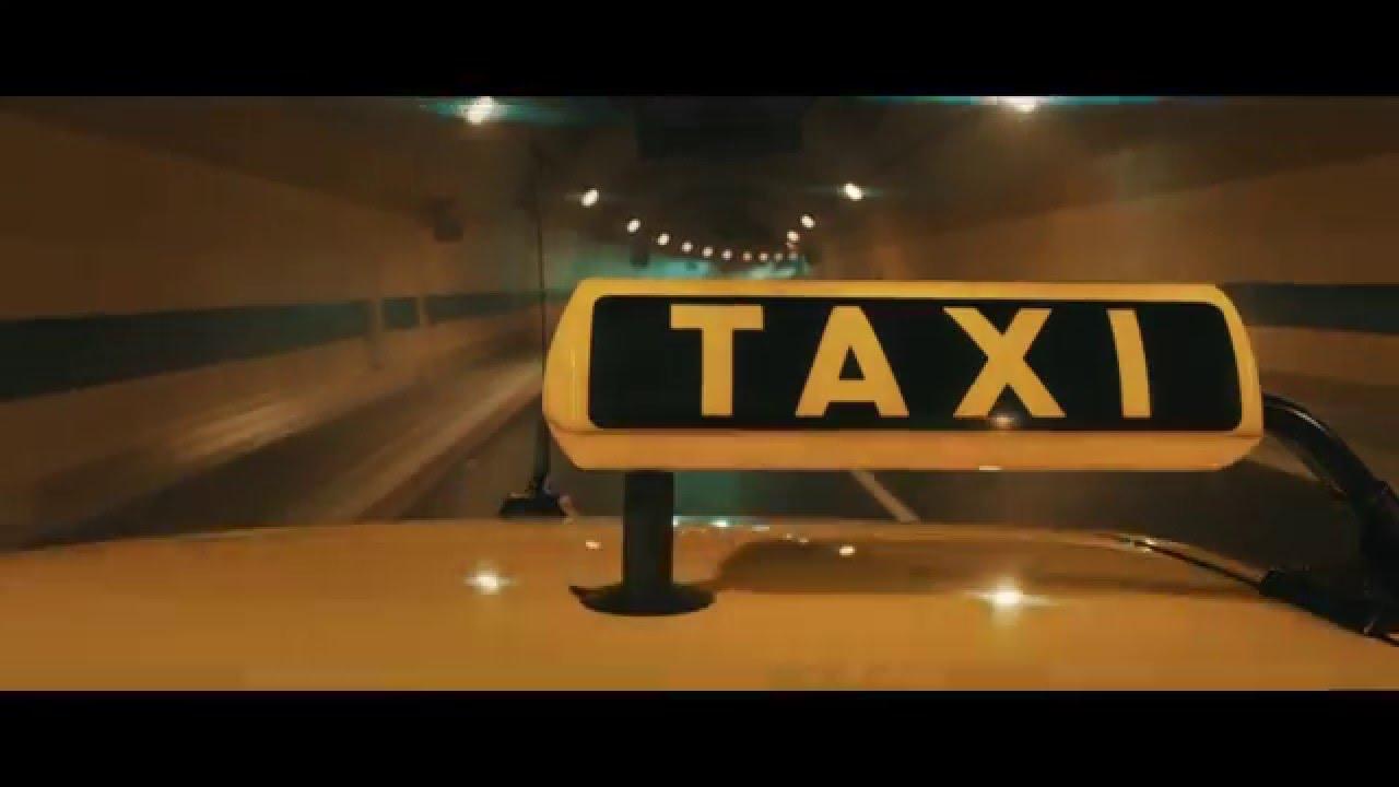 Taxi 121 - Oficiální Teaser Trailer