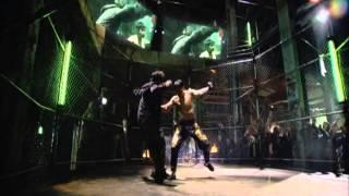 Tekken - Boj o život (29.10.2013 o 21:40 na JOJke)