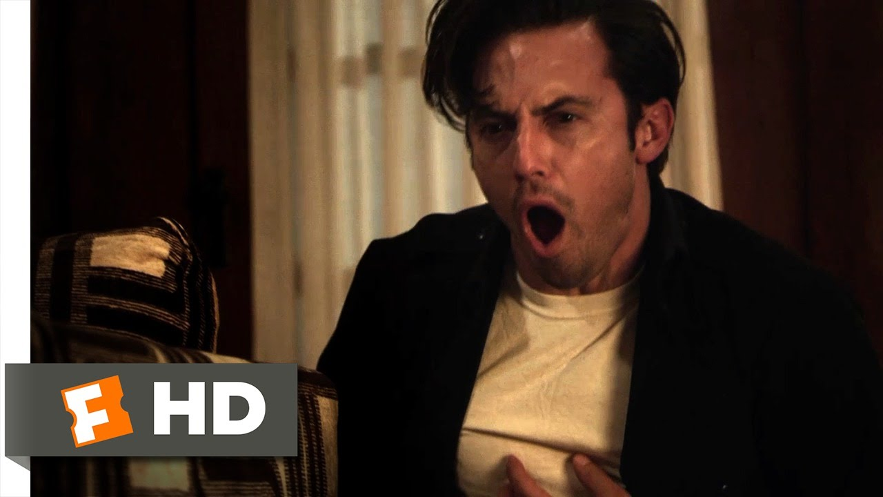 Tell (2014) - Something Came Over Me Scene (2/10) | Movieclips