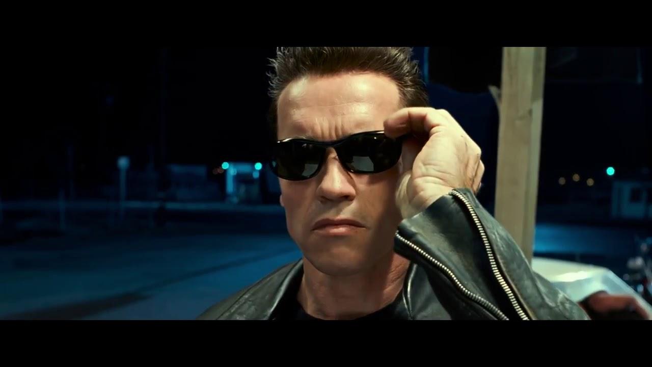 Terminátor 2  Den zúčtování ve 3D  - oficiální český trailer