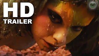 Terra Formars - Live Action - 2016 Trailer (HD)