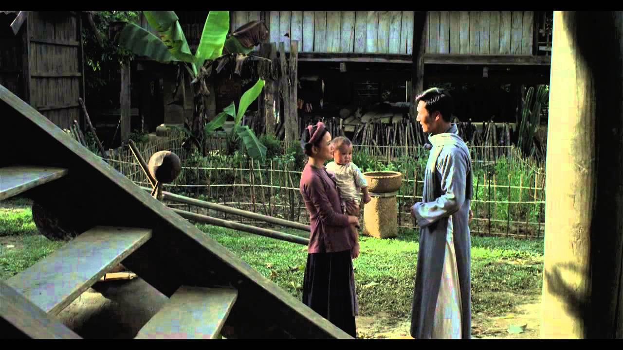 THẦU CHÍN Ở XIÊM - Ho Chi Minh in Siam - trailer 1