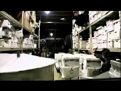 The Absence of Light - Trailer (2006) Tom Savini, Caroline Munro
