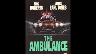 The Ambulance (1990) - Complete Film