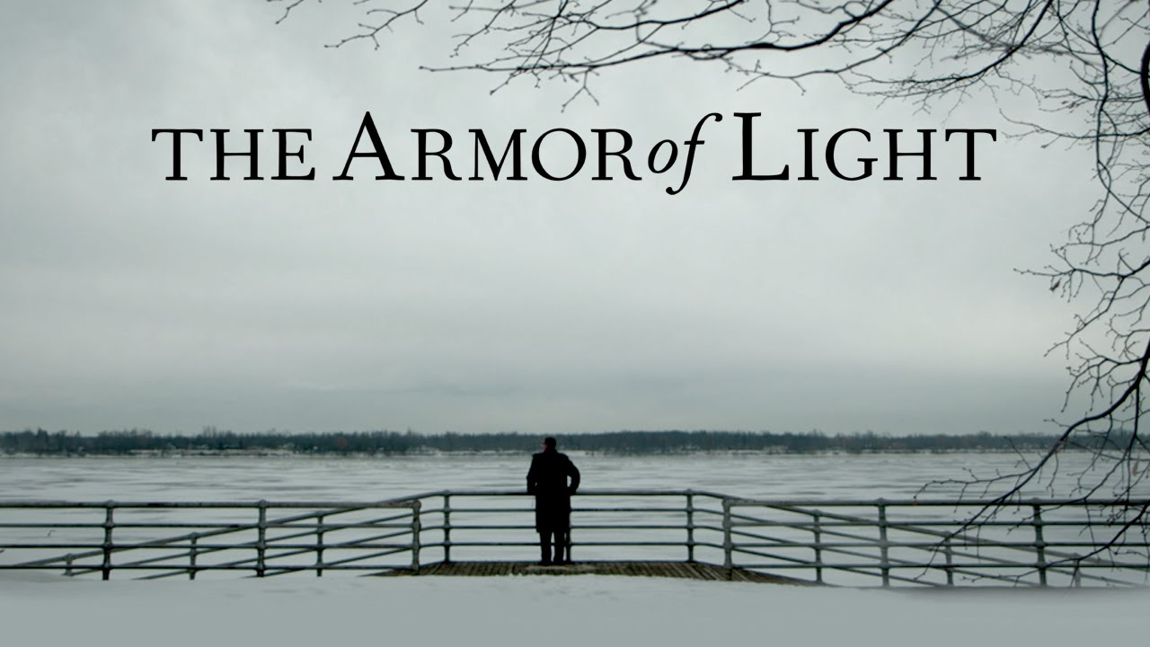 The Armor of Light Official Trailer (2015)