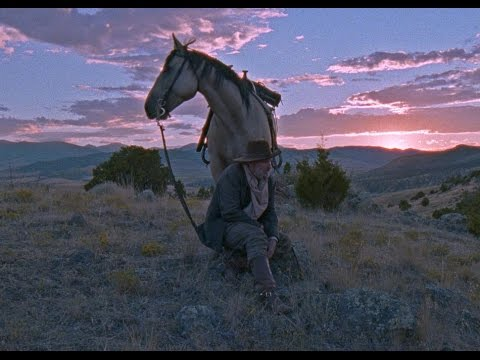 The Ballad of Lefty Brown - SXSW 2017 Movie Review