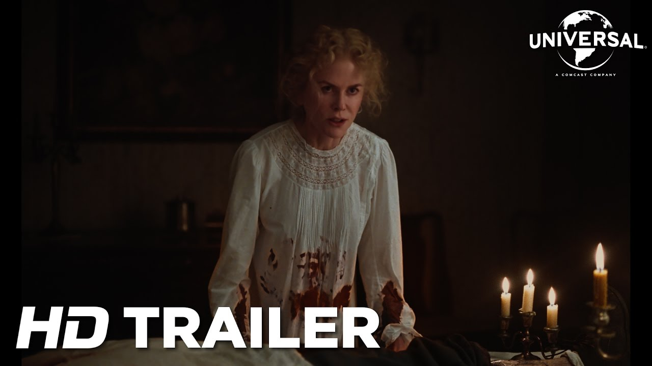 The Beguiled (2017) Official Trailer 2 (Universal Pictures) HD
