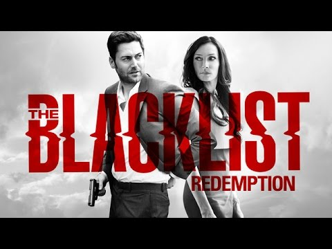 The Blacklist Redemption  Official Trailer