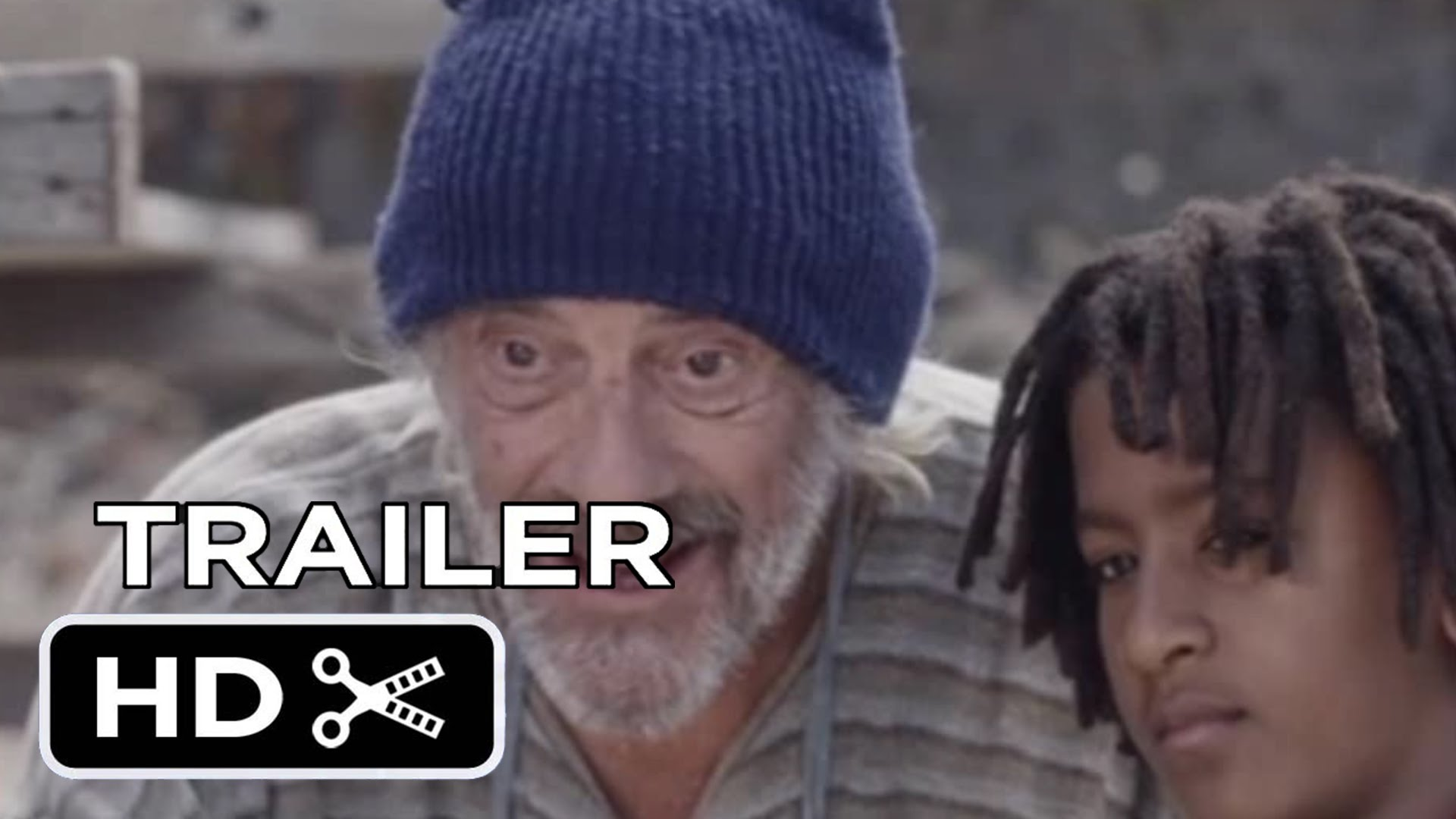 The Boat Builder Official Trailer #1 (2016) - Christopher Lloyd Movie HD