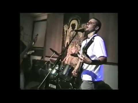 The Bone Collector - Sběratel kostí (Live 2003)