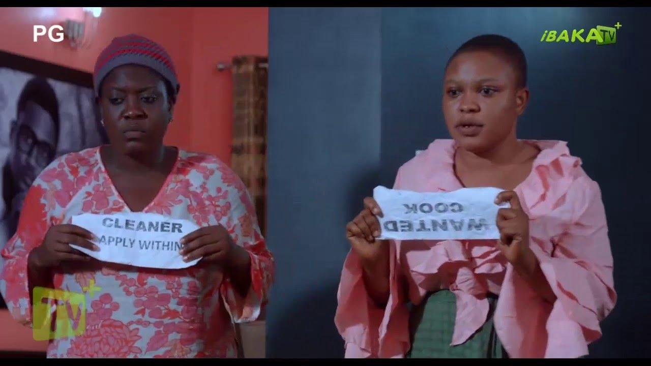 The Boss Is Mine-Latest Nollywood Movie Drama 2016[HD] (Premium)