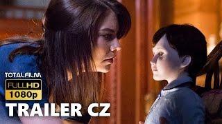 The Boy (2016) CZ HD trailer