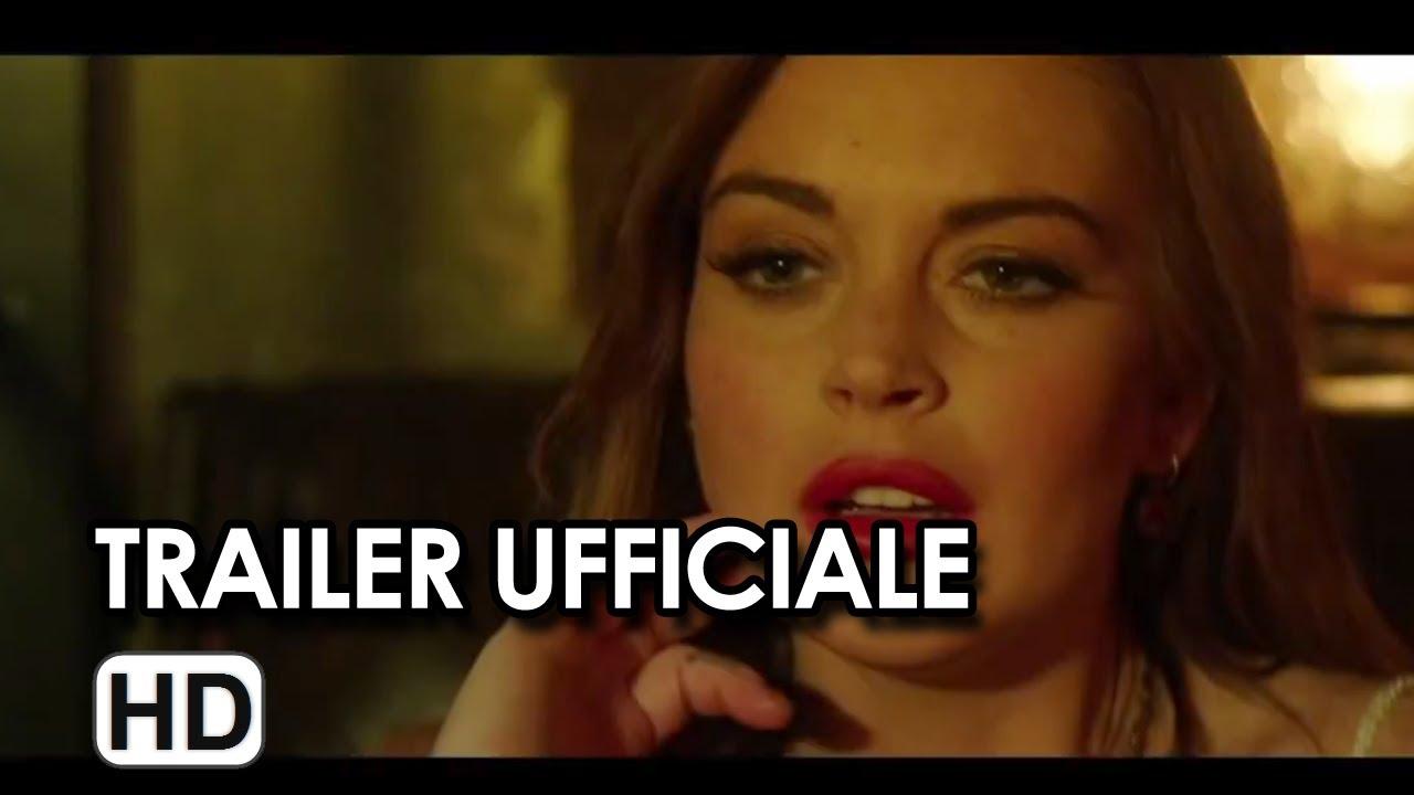 The Canyons Trailer Italiano Ufficiale (2013) - Lindsay Lohan Movie HD