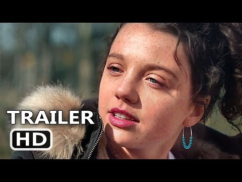THE CAT AND THE MOON Trailer (2019) Teen Drama Movie