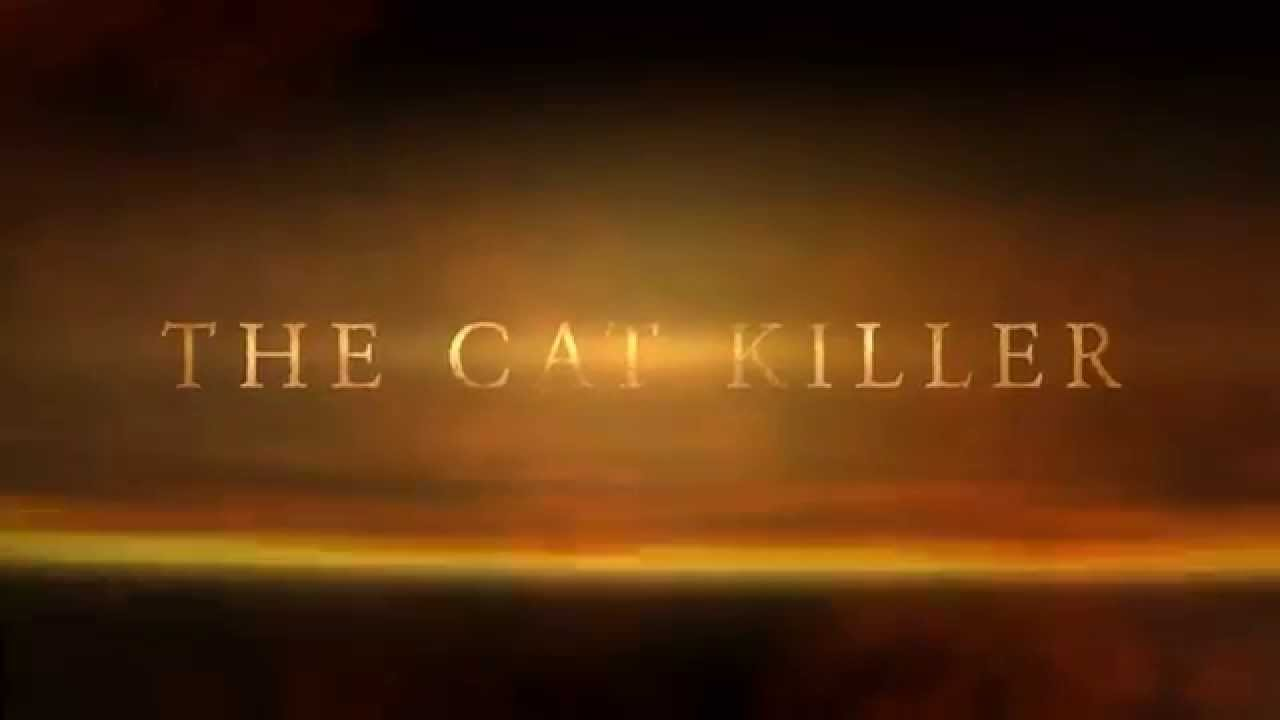The Cat Killer trailer