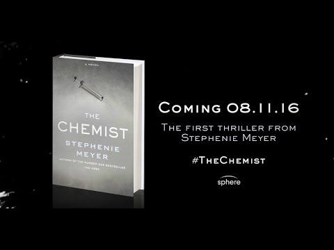 The Chemist by Stephenie Meyer | Trailer