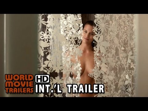 The Cobbler International Trailer (2015) - Adam Sandler Comedy HD