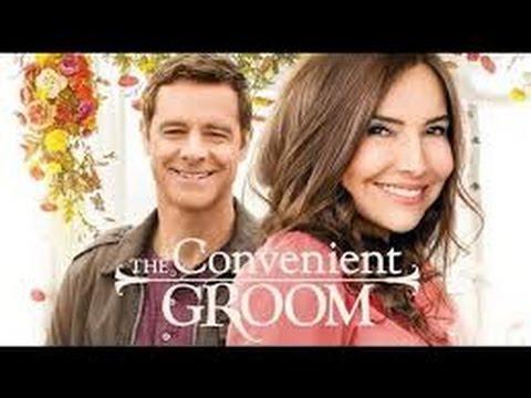 The convenient groom 2016 ★★★ Hallmark movies 2016