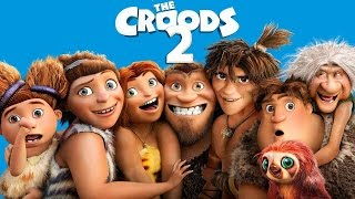 The Croods 2 Official Trailer 2017   Youtube   YouTube