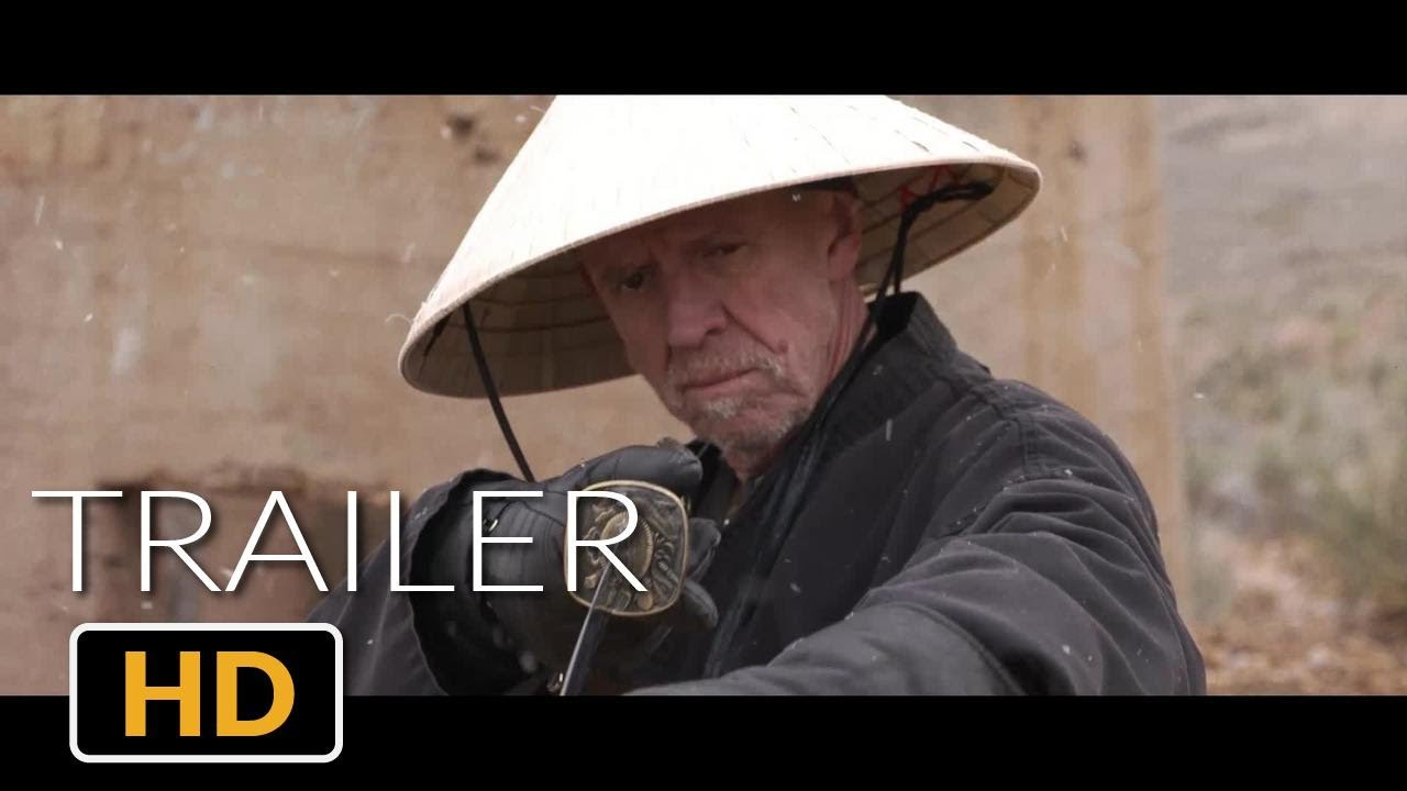 The Curse of the Dragon Sword - Trailer (2017) HD | Prime Trailers