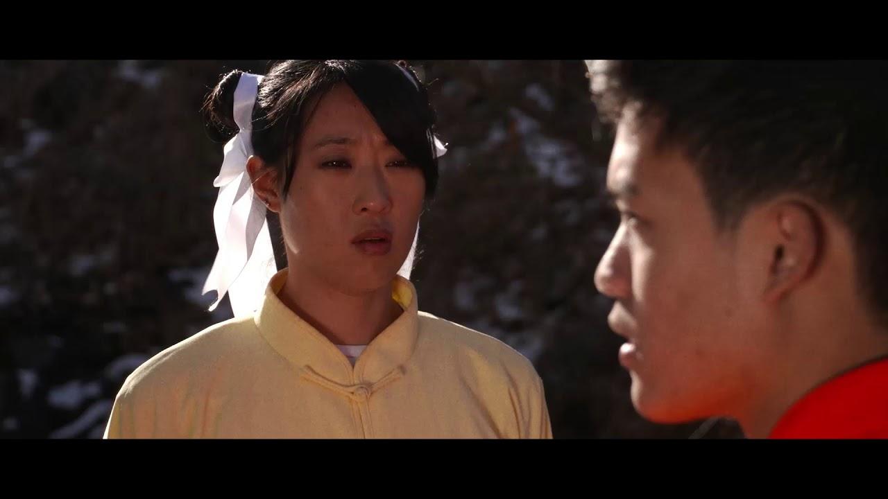 The Curse of the Dragon Sword - Trailer