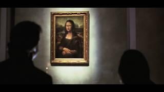 The Da Vinci Code - Official Trailer 1 [2006] [720p HD]