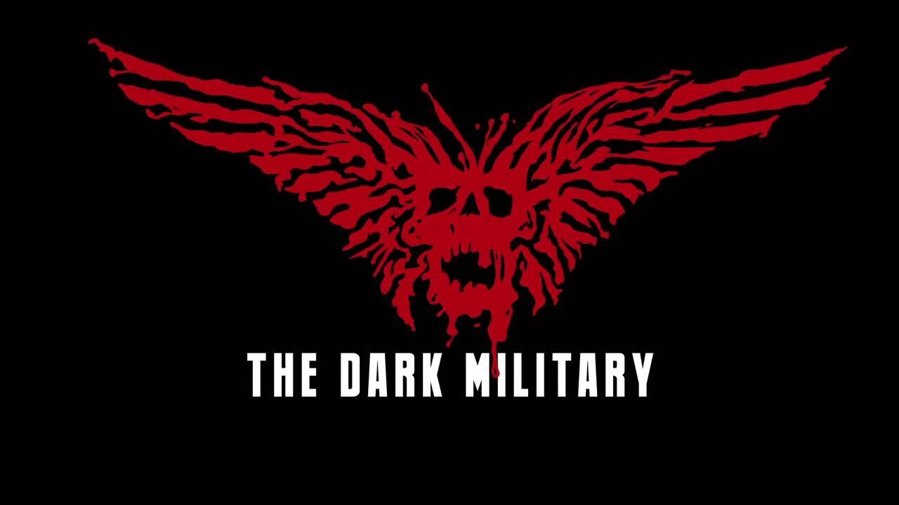 The Dark Military (Teaser Trailer 2015)