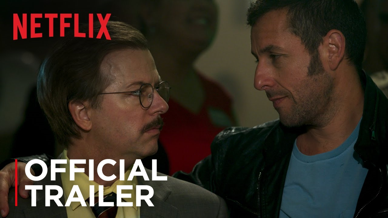 The Do-Over | Official Trailer [HD] | Netflix