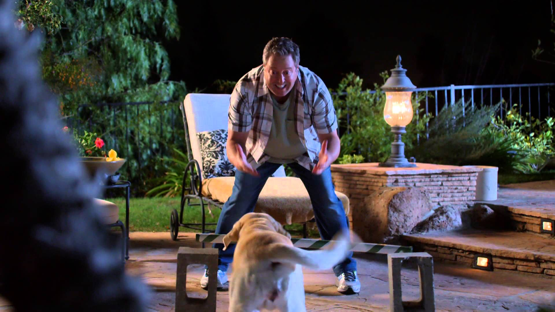 The Dog Who Saved Summer - Trailer