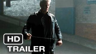 The Double (2011) Movie Trailer HD