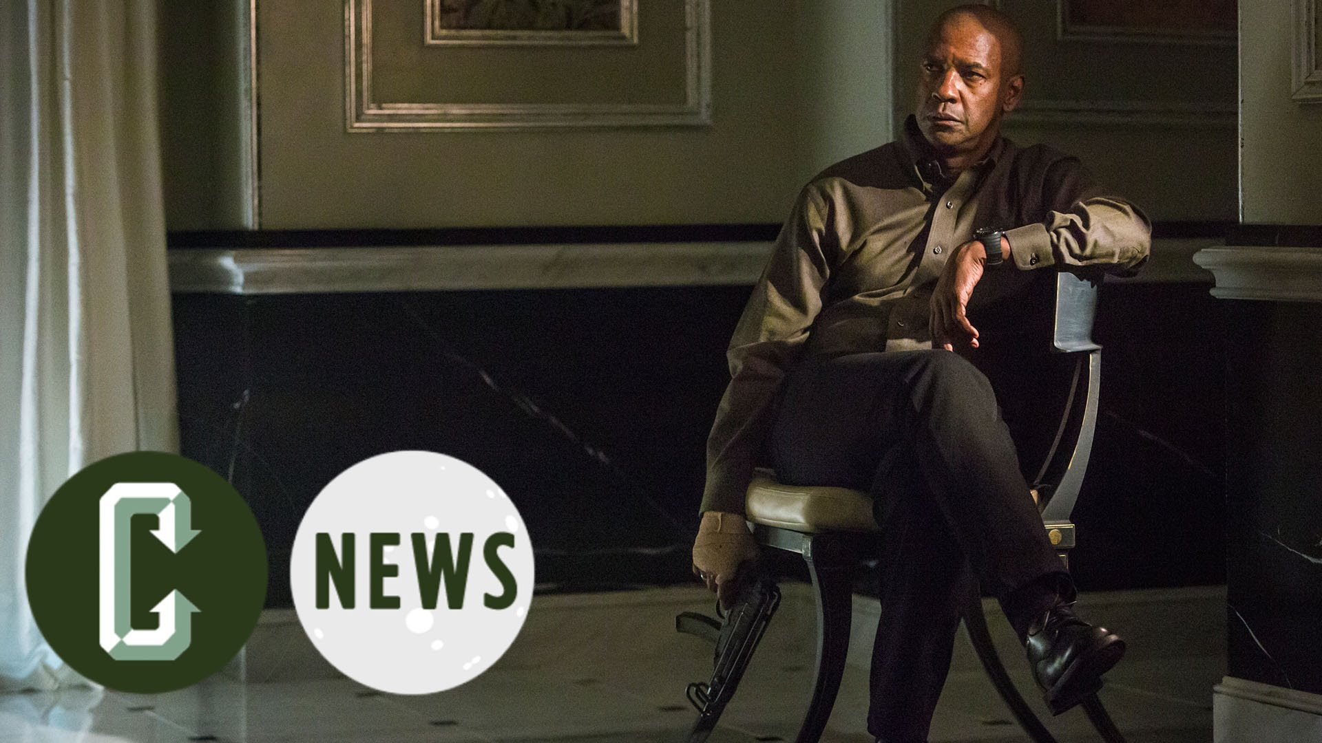 The Equalizer 2 Starts Filming Next September with Antoine Fuqua Returning | Collider News