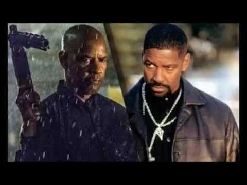 The Equalizer 2 Trailer 2017