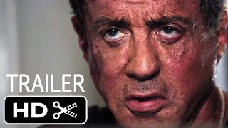 The Expendables 4 - Official trailer HD