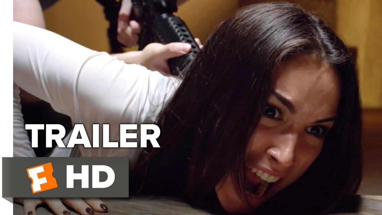 The Eyes Trailer #1 (2017)   Movieclips Indie