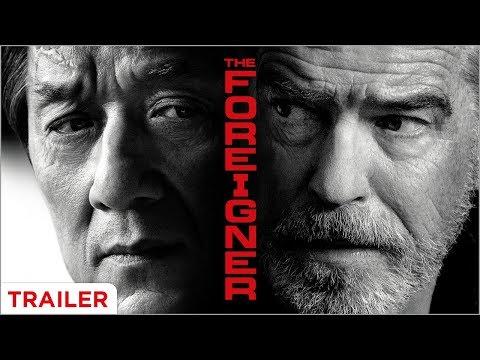 The Foreigner - Trailer  (deutsch/german; FSK 12)