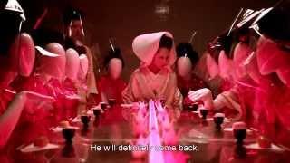 The Girl From Nagasaki - Trailer