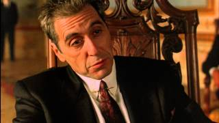 The Godfather Part III - Trailer