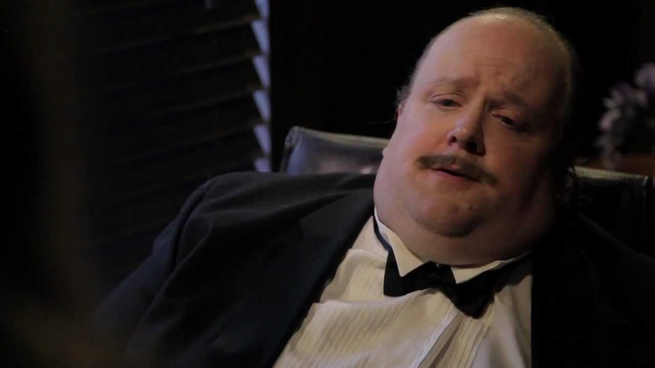 The Godfather XXX: A DreamZone Parody trailer (porn parody)