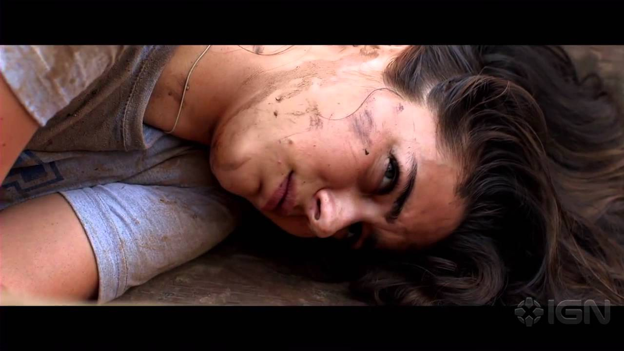 The Green Inferno - Trailer #2