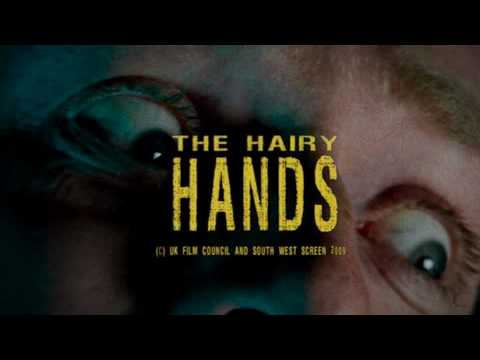 The Hairy Hands - Trailer