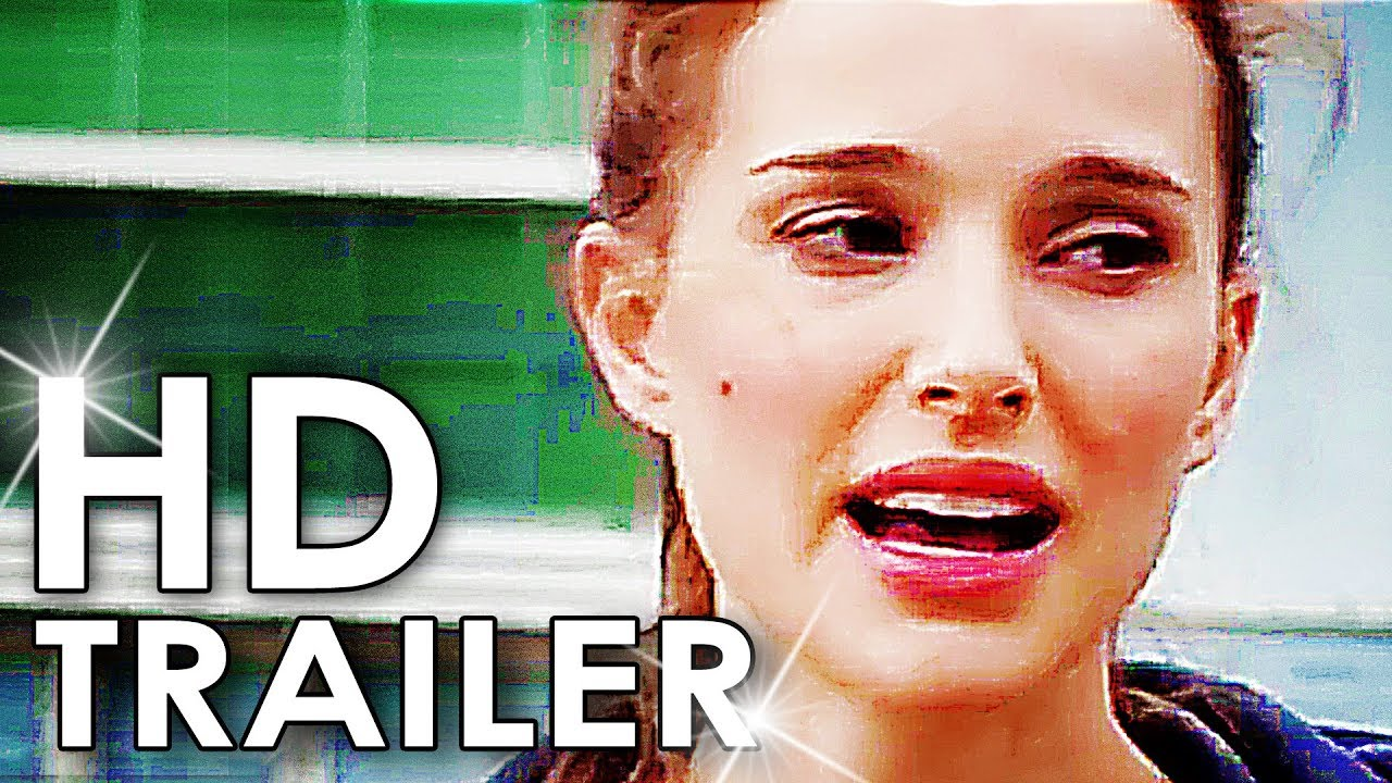 THE HEYDAY OF THE INSENSITIVE BASTARDS Trailer (2017) Nathalie Portman, Comedy Movie HD