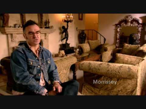 The Importance of Being Morrissey - part 1