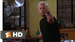 The Jackal (7/10) Movie CLIP - Armed & Extremely Dangerous (1997) HD