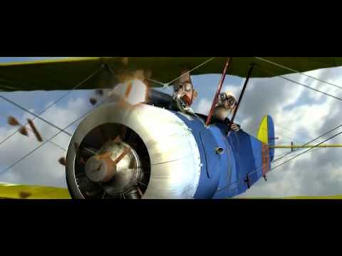 The Jockstrap Raiders Trailer BAFF 2012