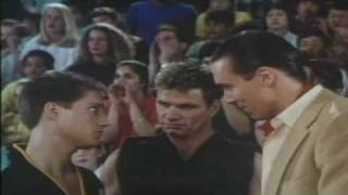 The Karate Kid: Part III (1989) - Movie Trailer