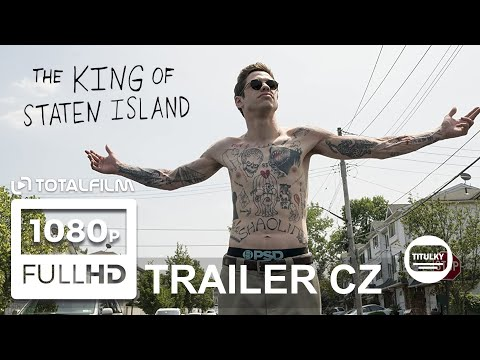 The King of Staten Island (2020) CZ HD RED BAND trailer