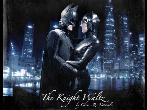 The Knight Waltz (a Batman vs Catwoman Fan Film)