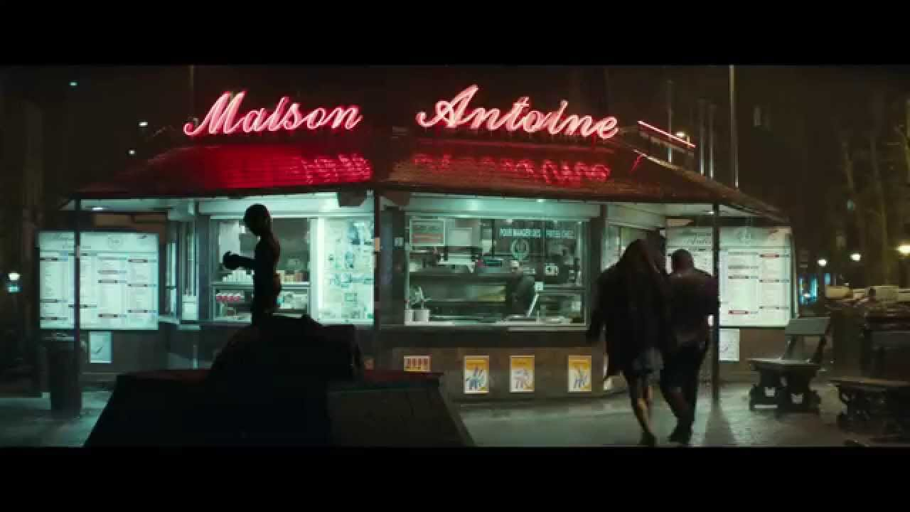 The Last Diamond / Le Dernier Diamant (2014) - Trailer English Subs