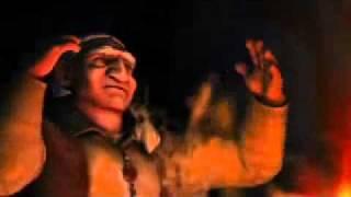 The Legend of Secret Pass - Trailer [HD]
