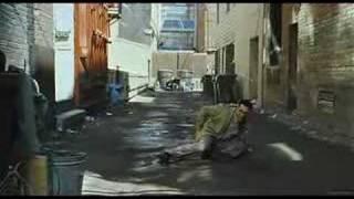 The Man 2005 Movie Trailer